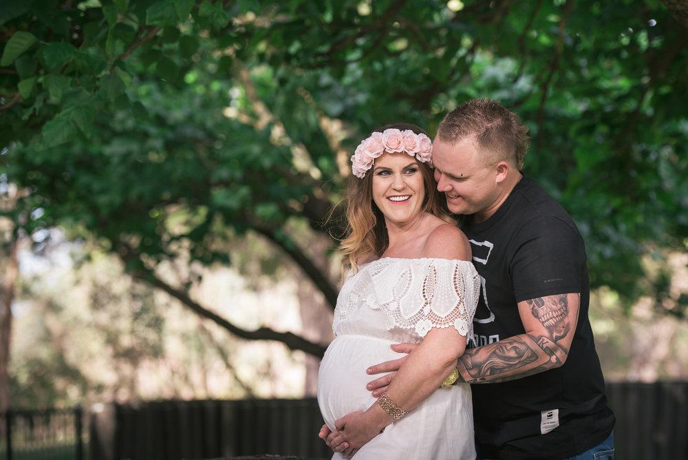 Mandurah Maternity Photography