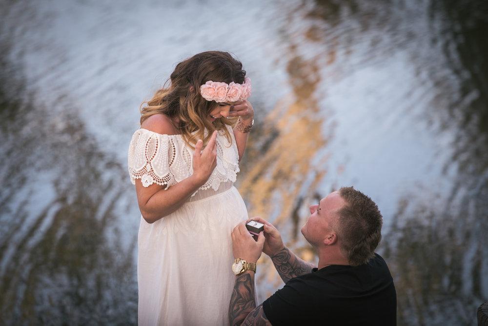Proposal Photography Mandurah