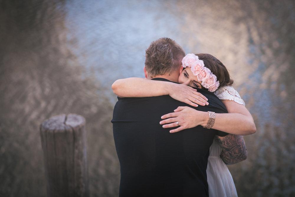 Mandurah Engagement Photography
