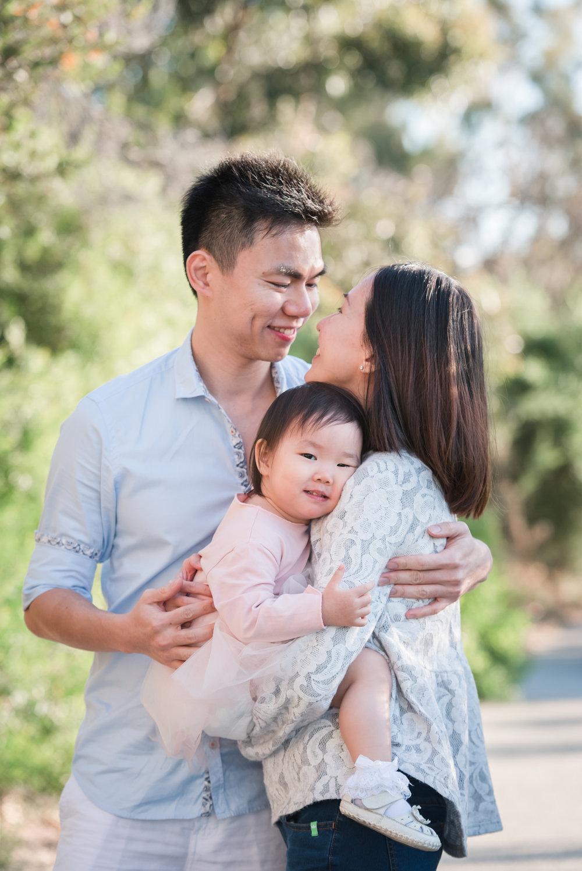 Fremantle Family Photography