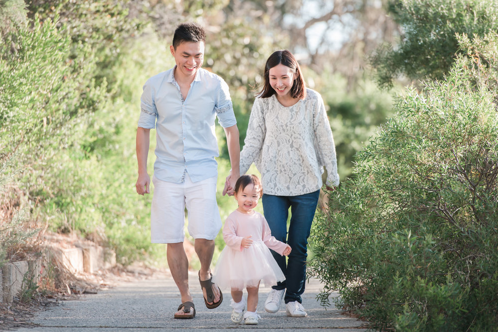 Fremantle Family Photography