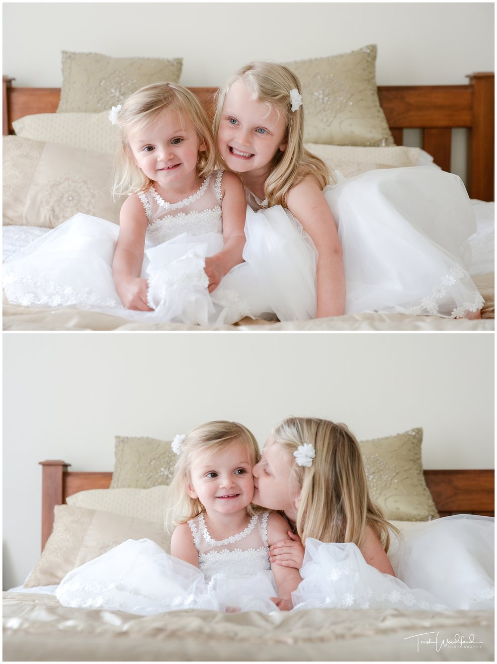 Perth Wedding Flowergirls