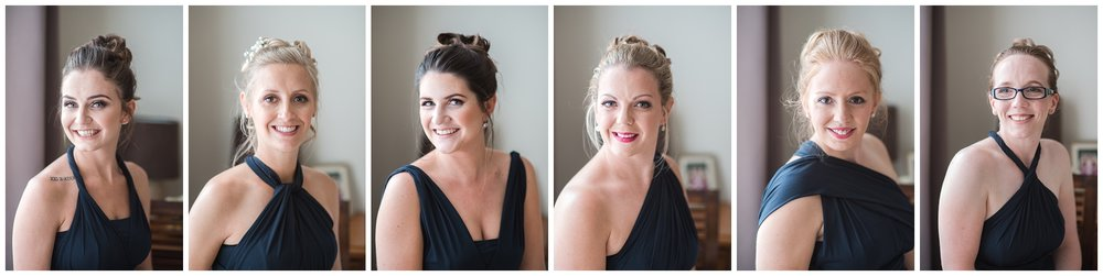 Perth Wedding Photography Bridesmaids