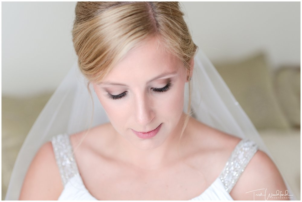 Perth Bride Portrait