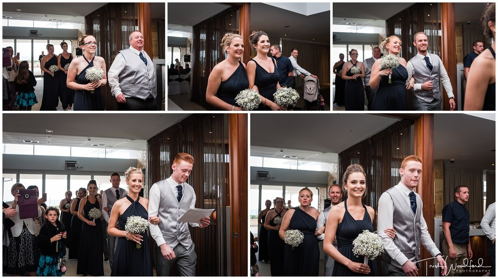 Perth Wedding Photography Portofinos Ceremony