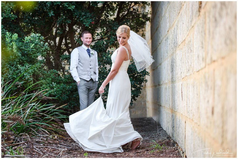Perth Wedding Photography Bride & Groom