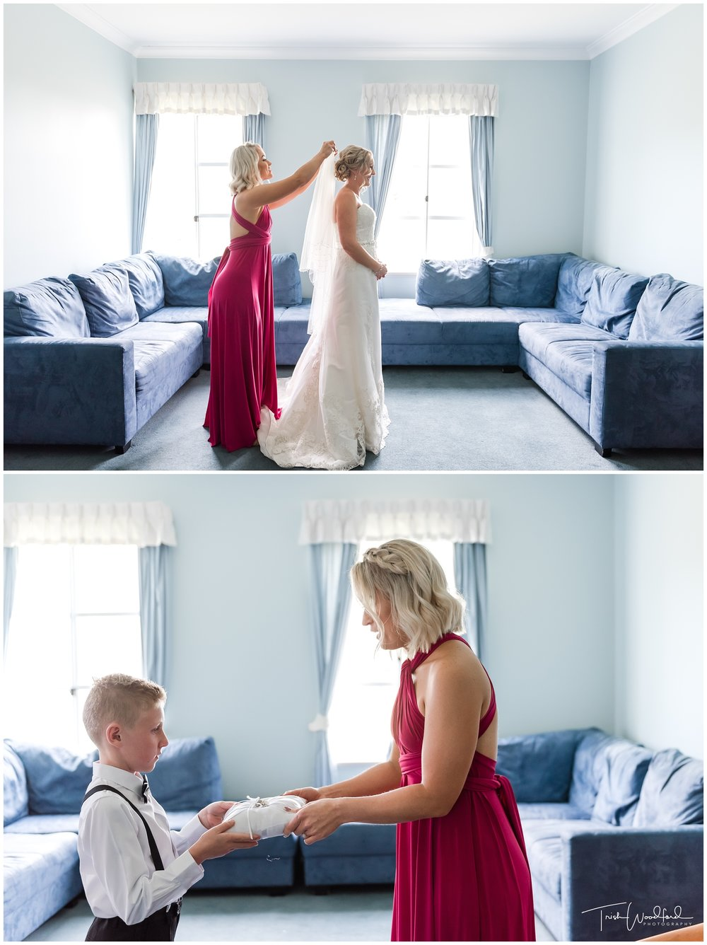 Peel Manor House Mandurah Wedding Photography