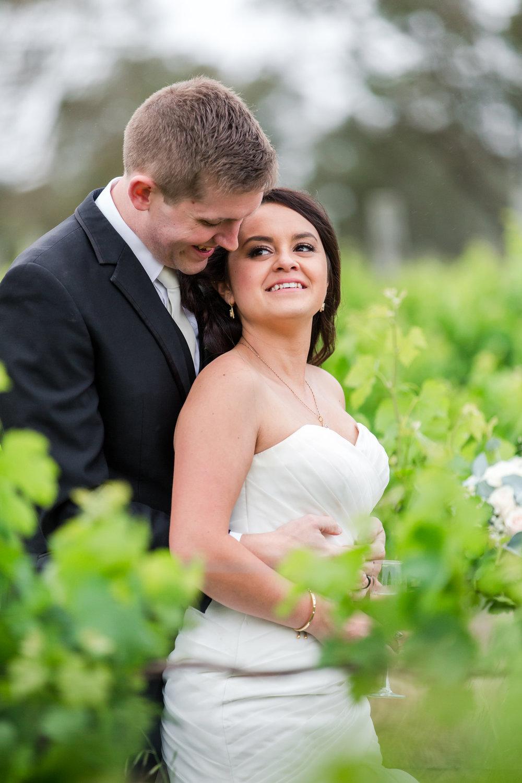 Sandalford Wedding Swan Valley