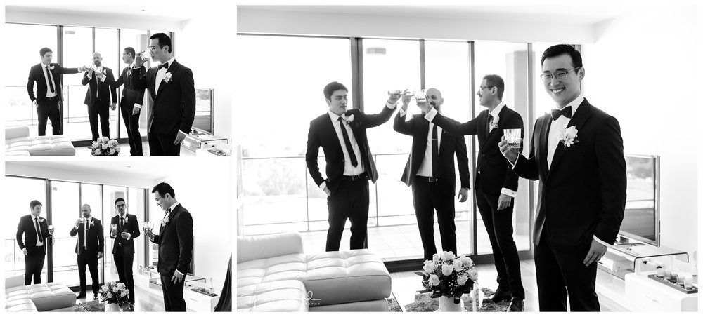 Perth Groom & Groomsmen