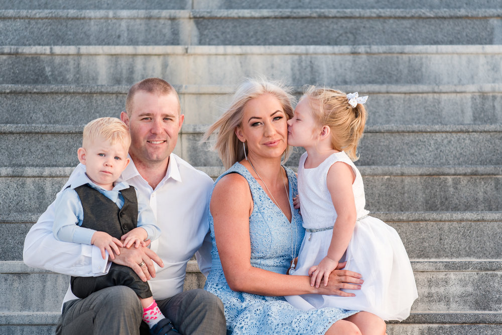 Mandurah Family Portrait Photography