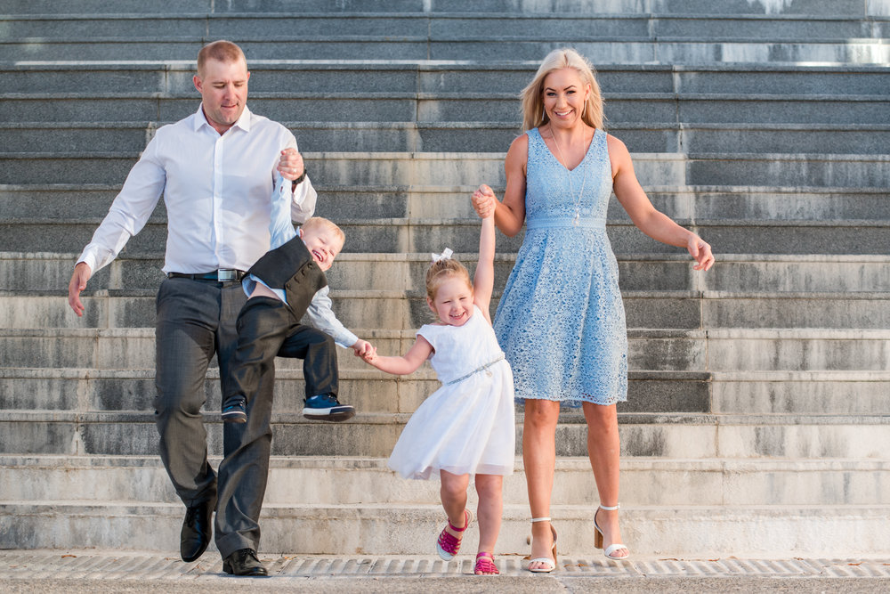 Mandurah Family Photography