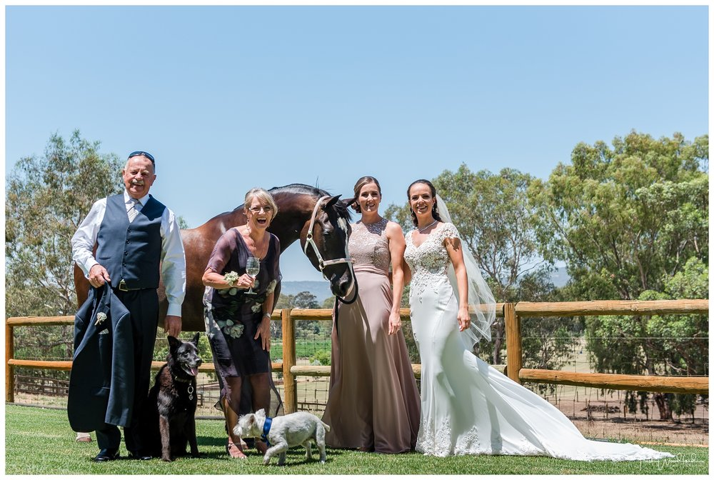 Wedding Swan Valley