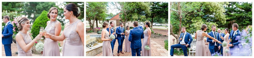 Brookleigh Estate Wedding
