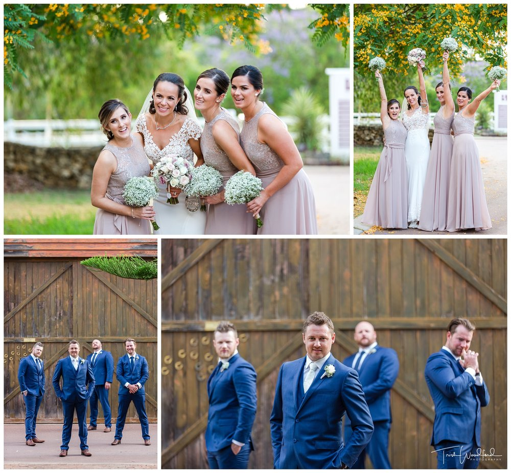 Brookleigh Wedding