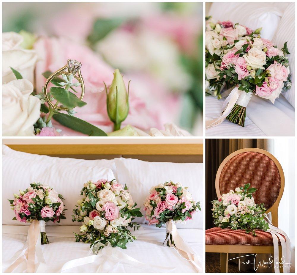 Bridal Details Duxton Hotel