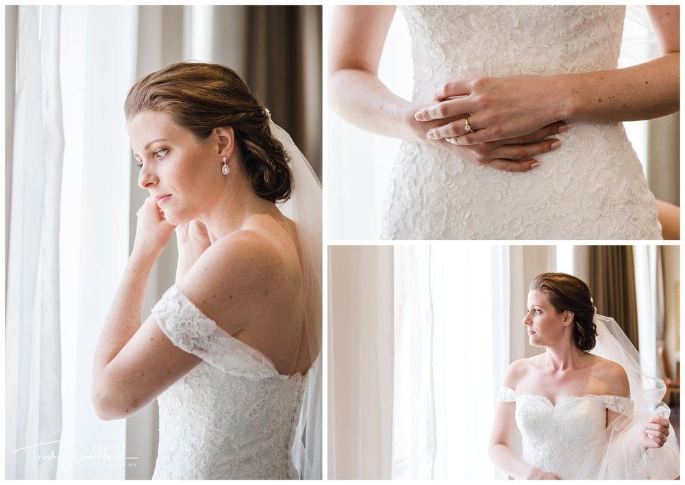 Bridal Gown Perth Wedding