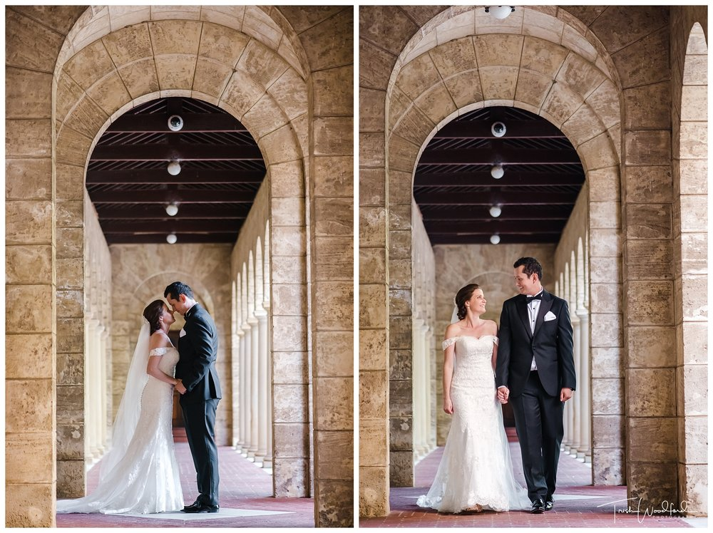 UWA Perth Wedding Photography