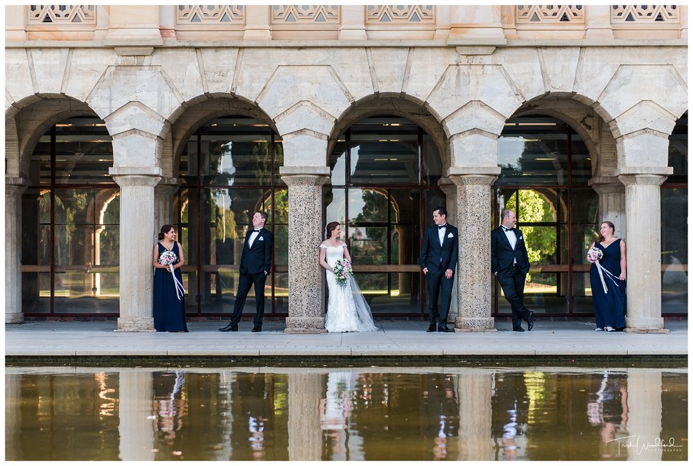 UWA Perth Wedding