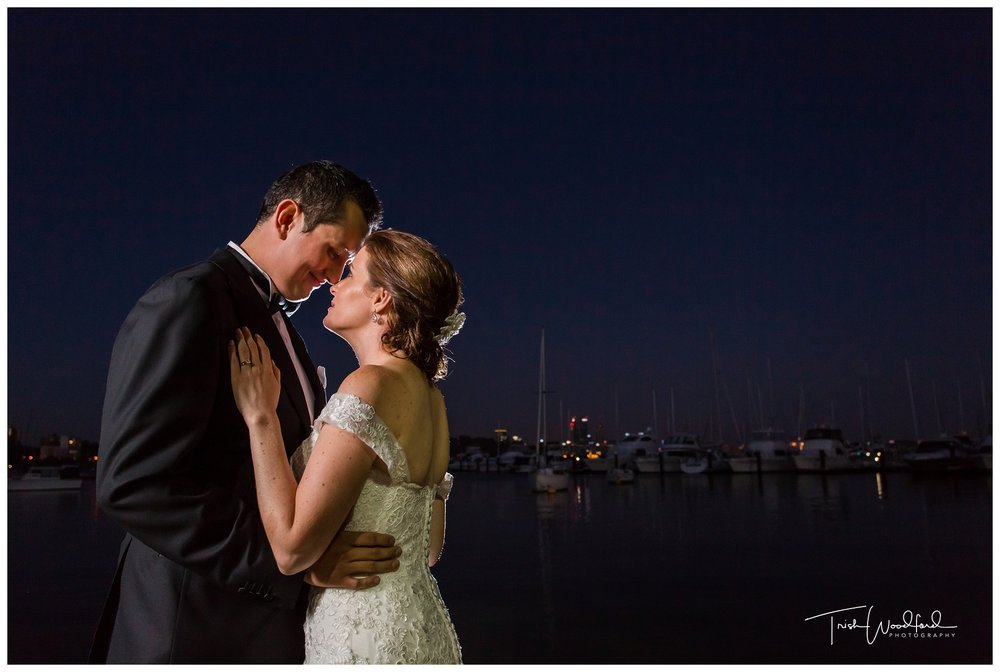 Matilda Bay Bride & Groom