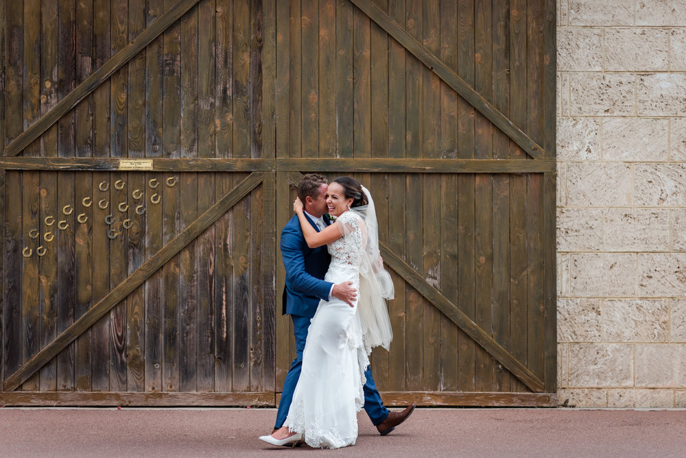 Wedding Photography Brookleigh Estate