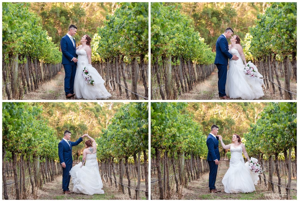 Millbrook Winery Wedding Photography