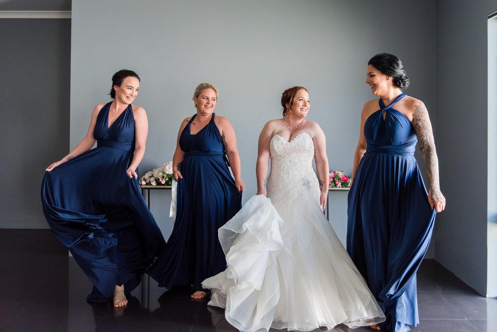 Baldivis Wedding Photography