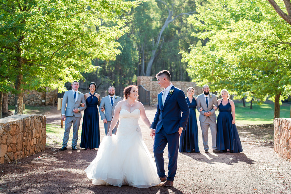 Millbrook Winery Wedding Photography