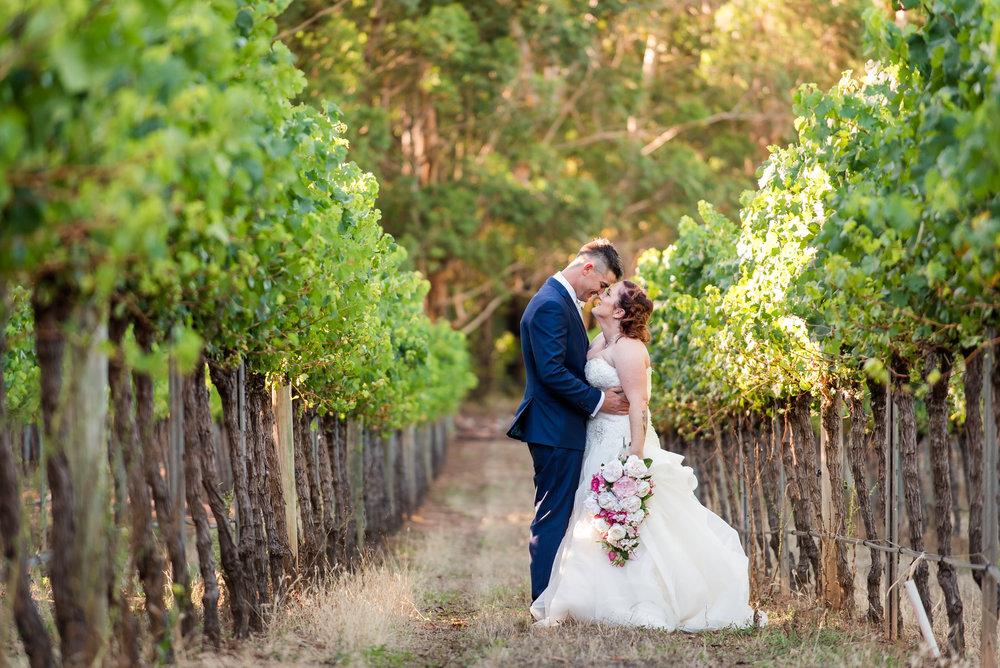 Wedding Photography Millbrook Winery