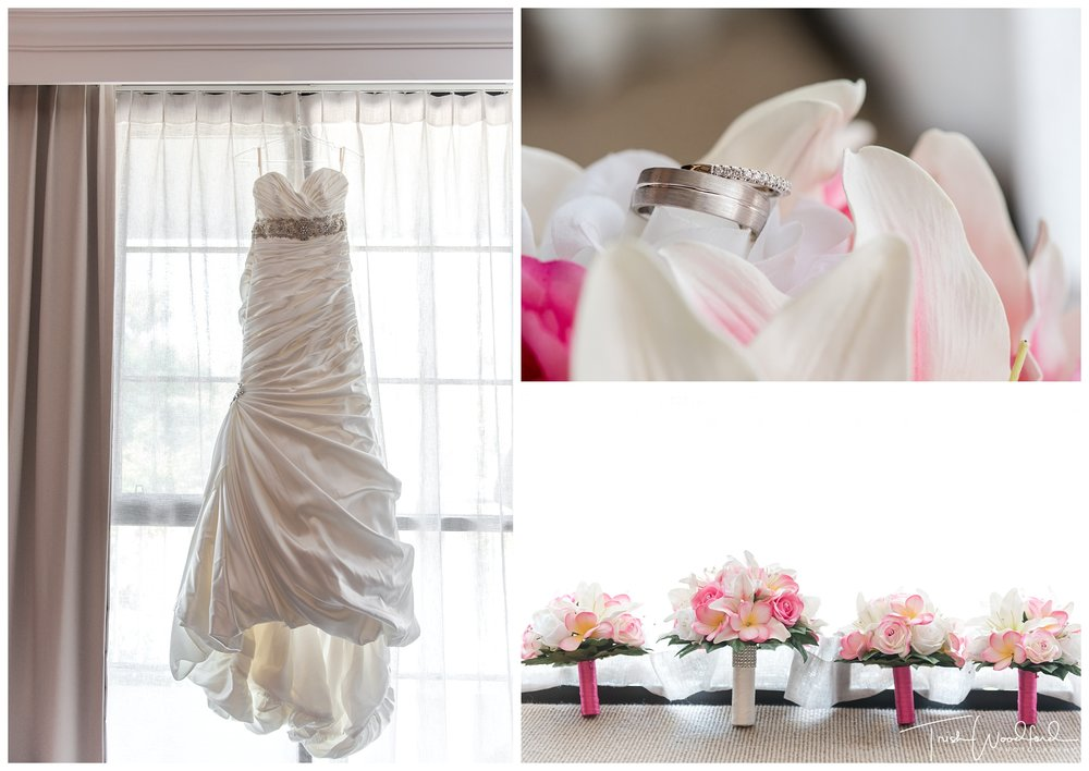 Bride Details Tradewinds East Fremantle