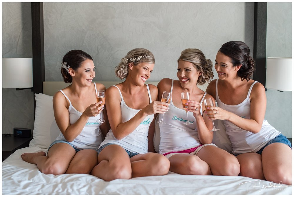 Bridesmaids Tradewinds East Fremantle