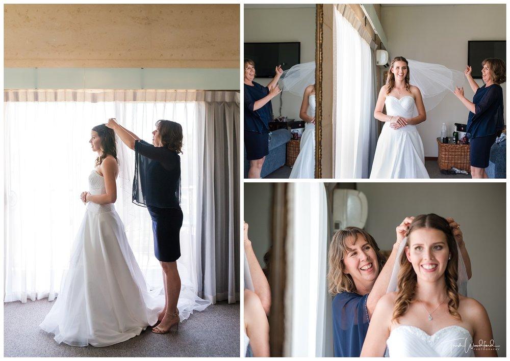 Yanchep Wedding Bridal Photo
