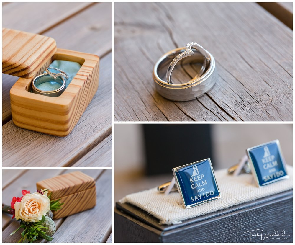 Yanchep Wedding Groom Details