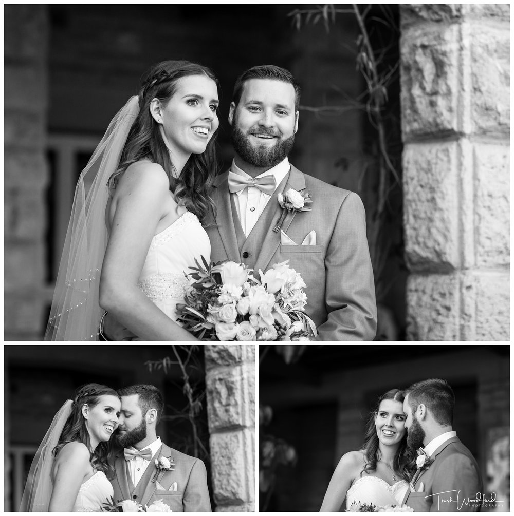 Yanchep Wedding Bride & Groom Photo
