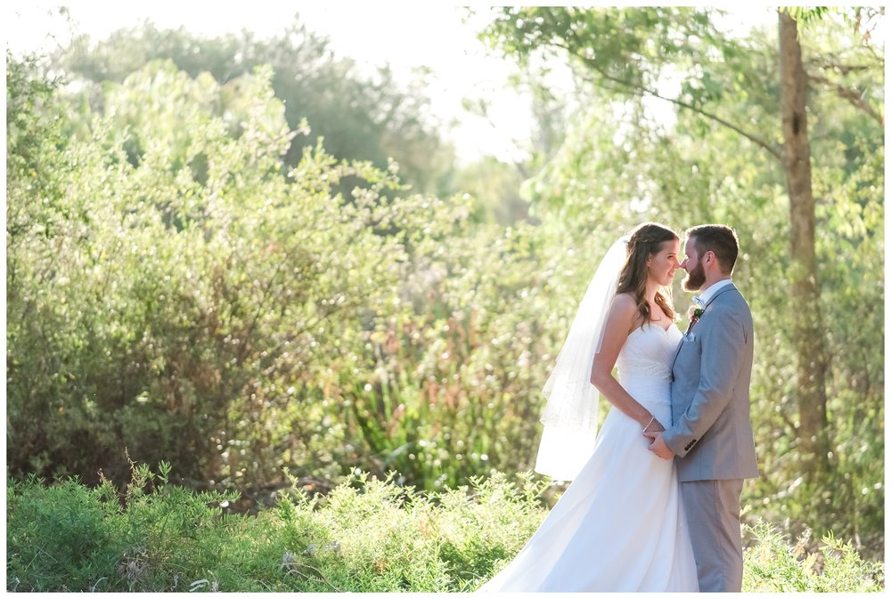 Yanchep Wedding Bride & Groom
