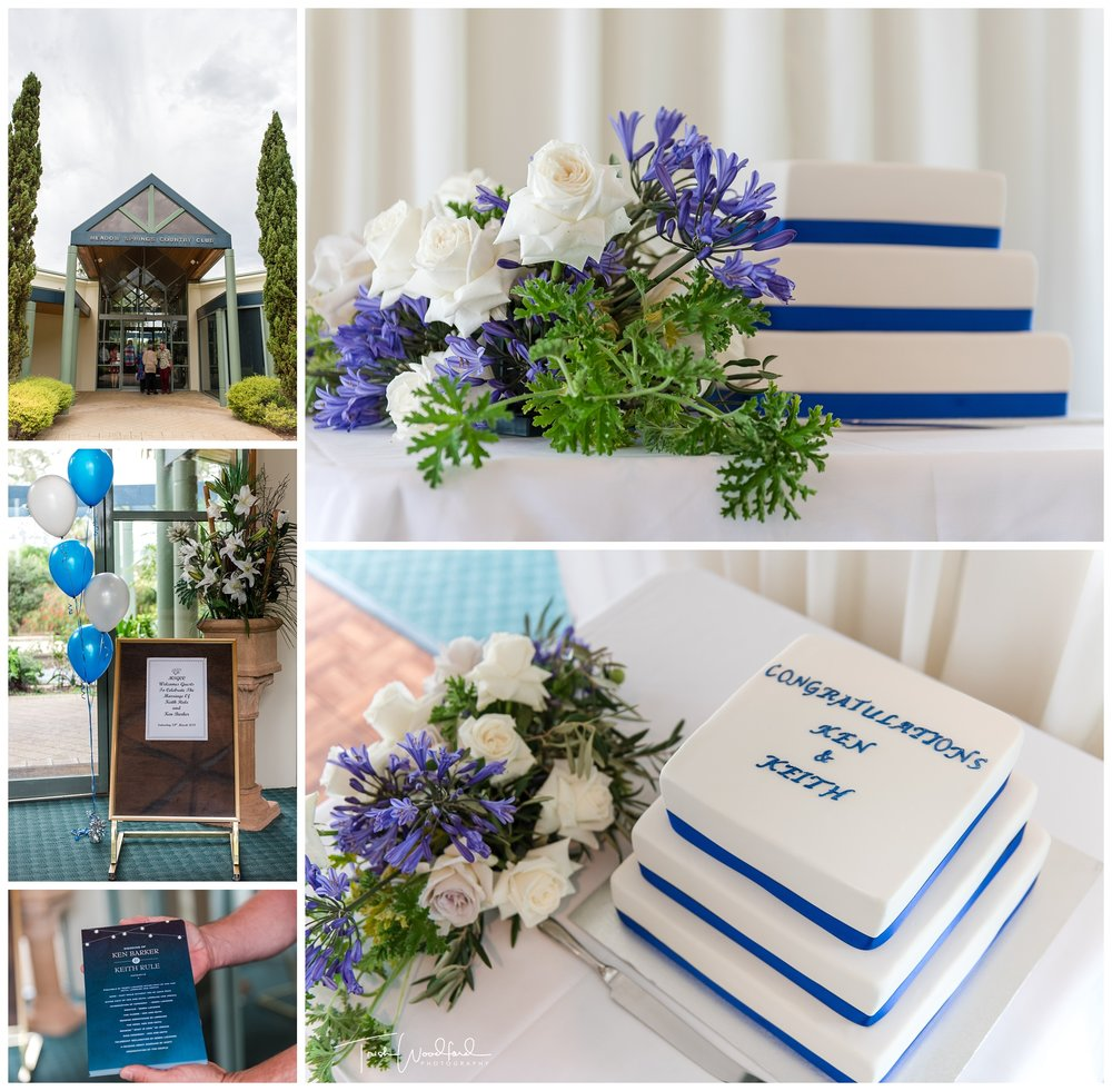 meadow springs golf & country club wedding