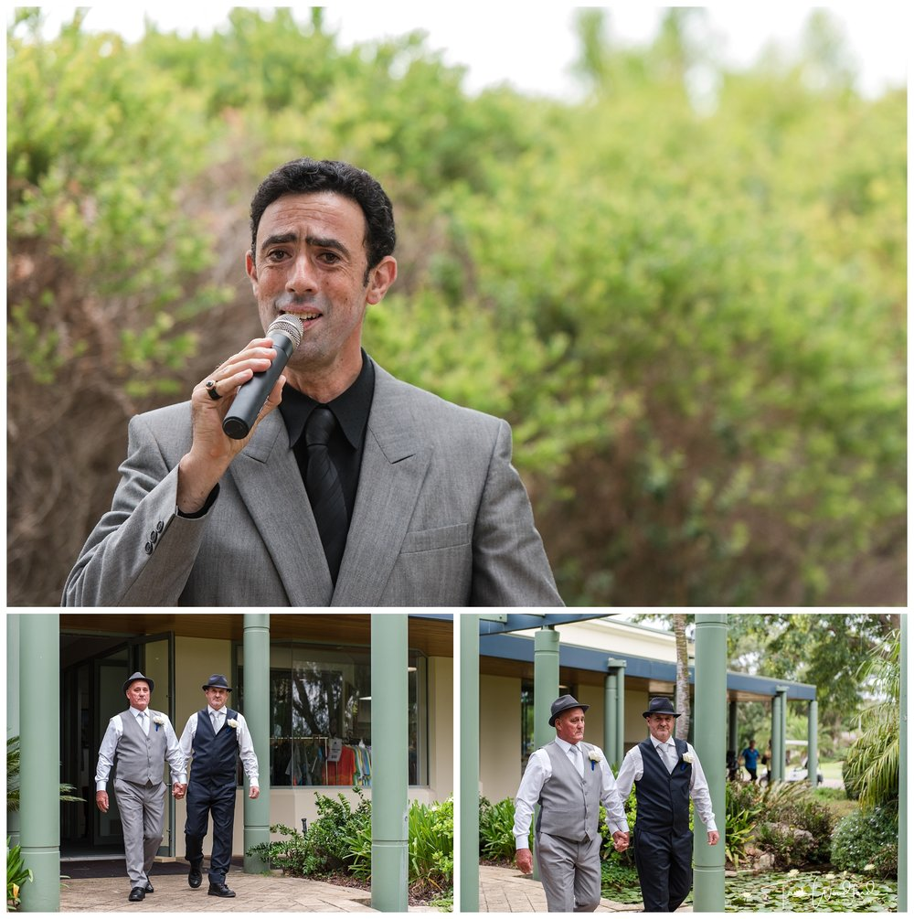 Meadow Springs Golf Club Wedding