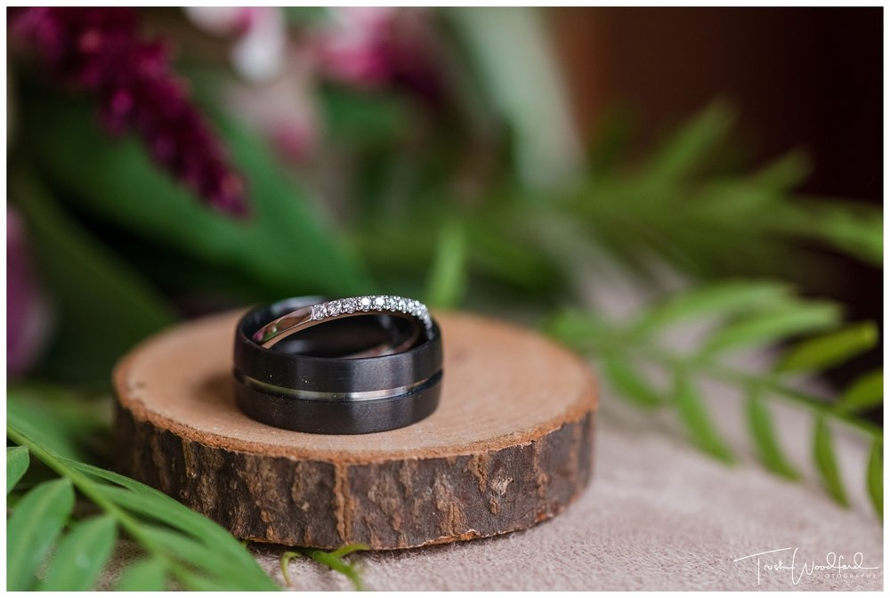 Perth Wedding Ring Photo