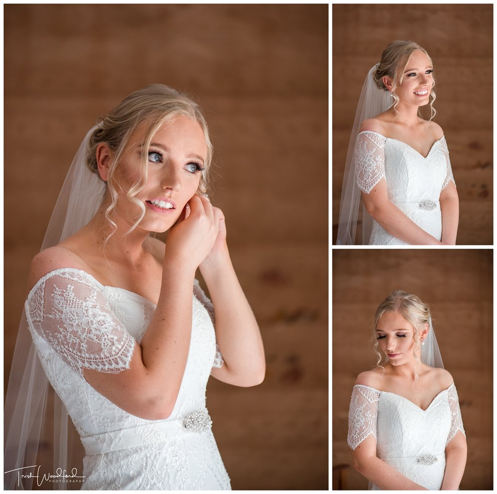 Perth Bride Portraits