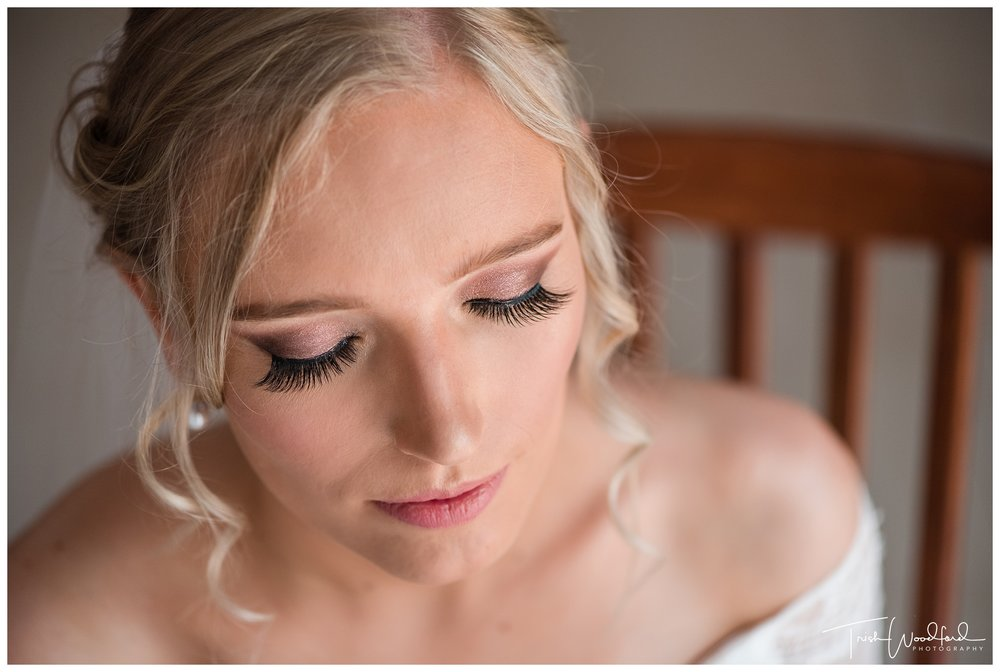 Perth Bridal Portrait
