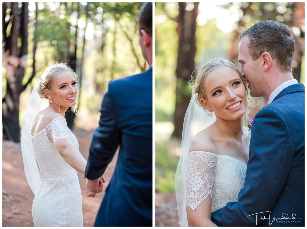 Araluen Golf Resort Wedding Photos