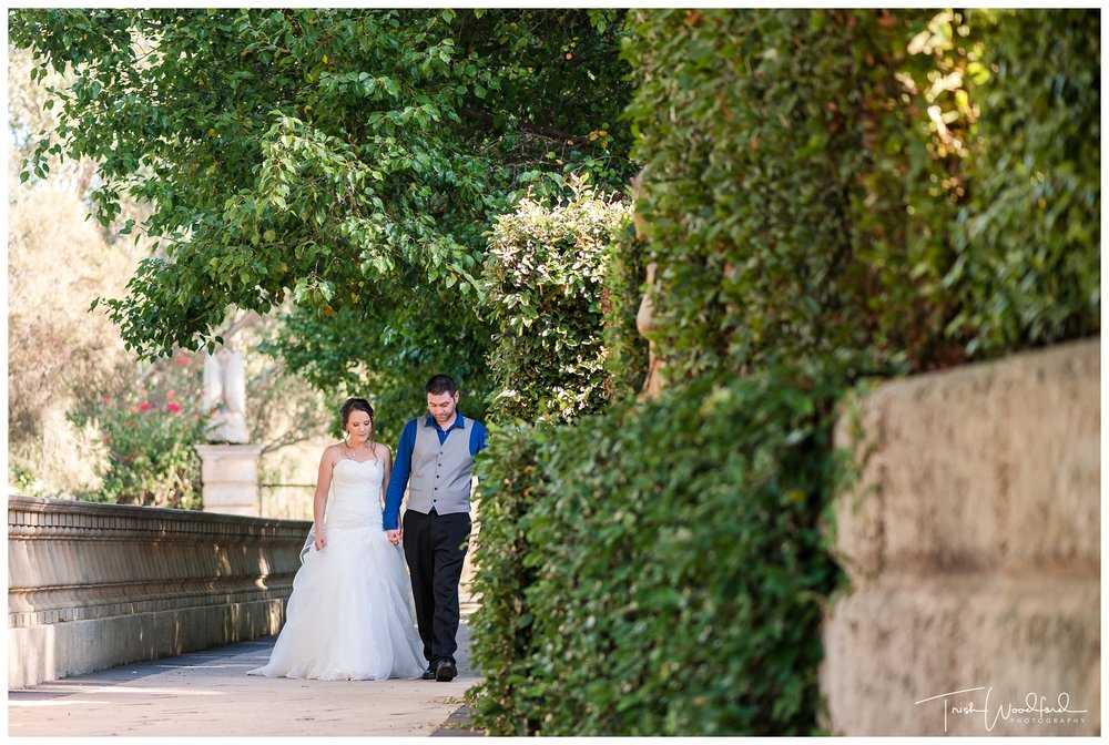Caversham House Wedding Photos