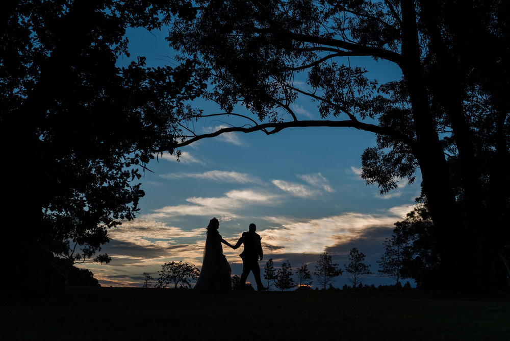 Wedding Photography Sandalford Wines