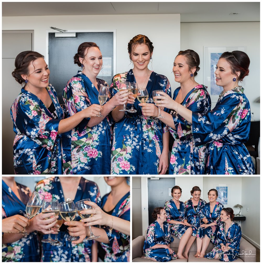 Perth Bridesmaids