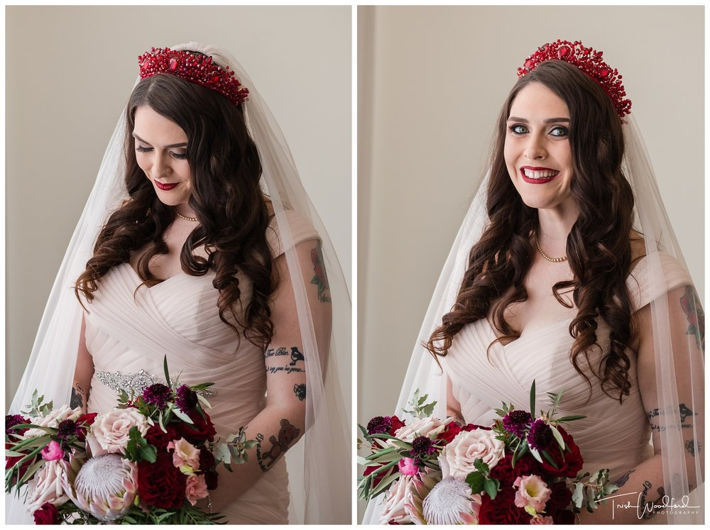 Perth Bride