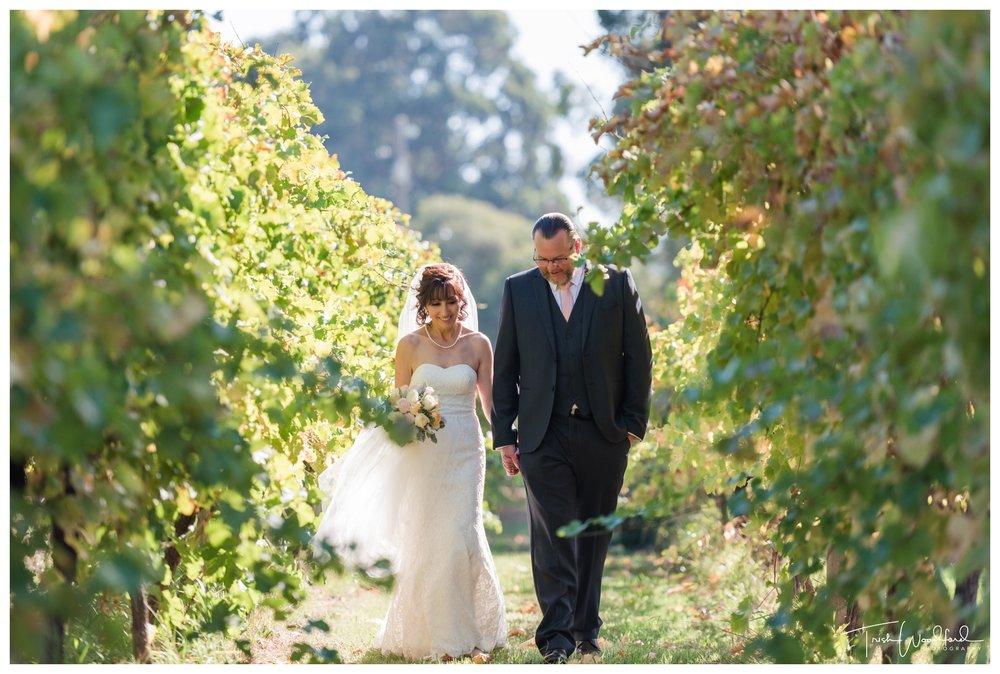 St Aidans Vineyard Wedding Photo