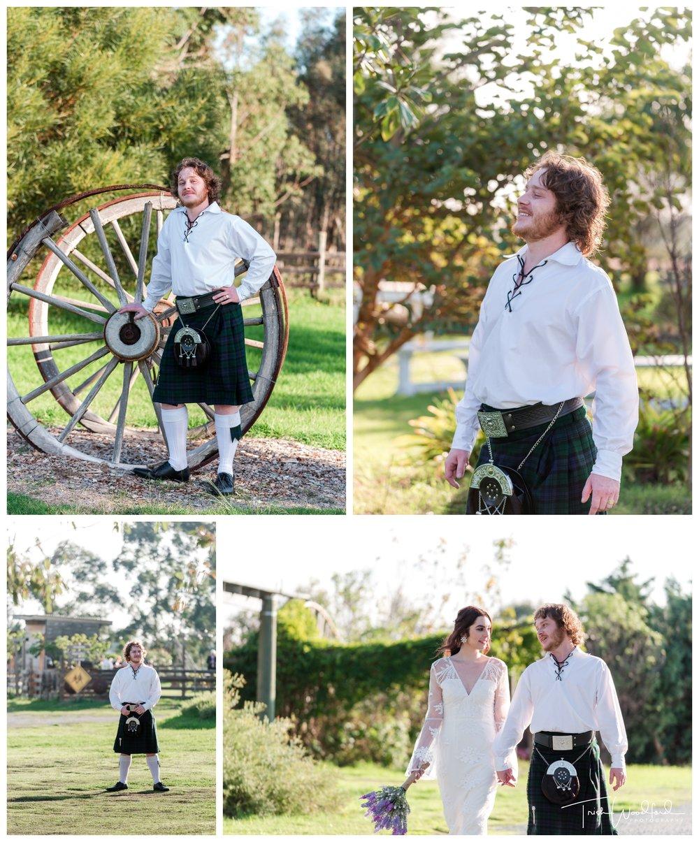 groom-kilt-baldivis-farm-stay-wedding