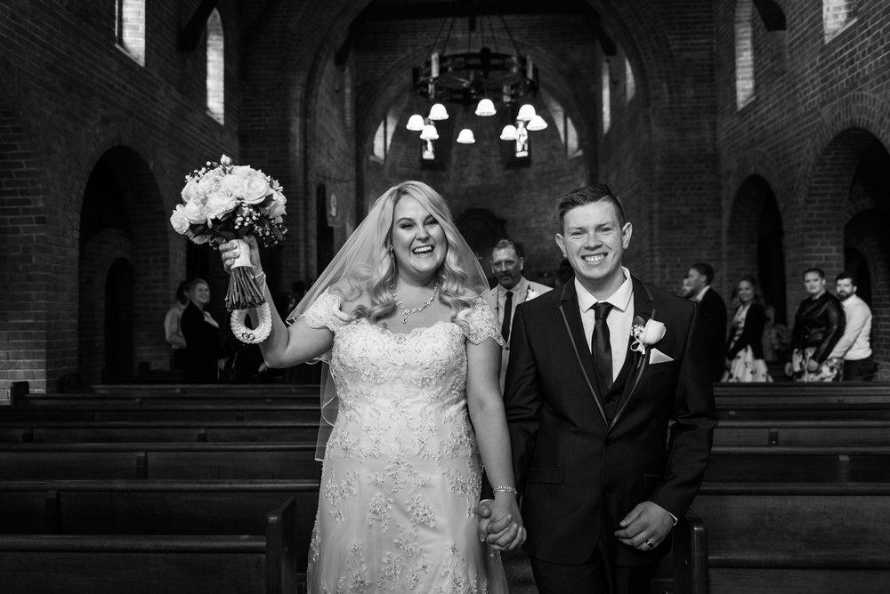 Fairbridge Village Wedding Ceremony