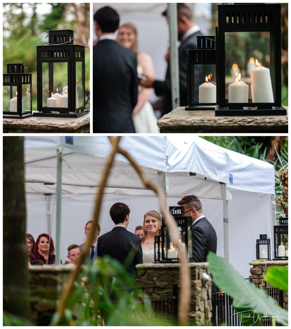 Wanneroo Botanic Gardens Wedding Ceremony