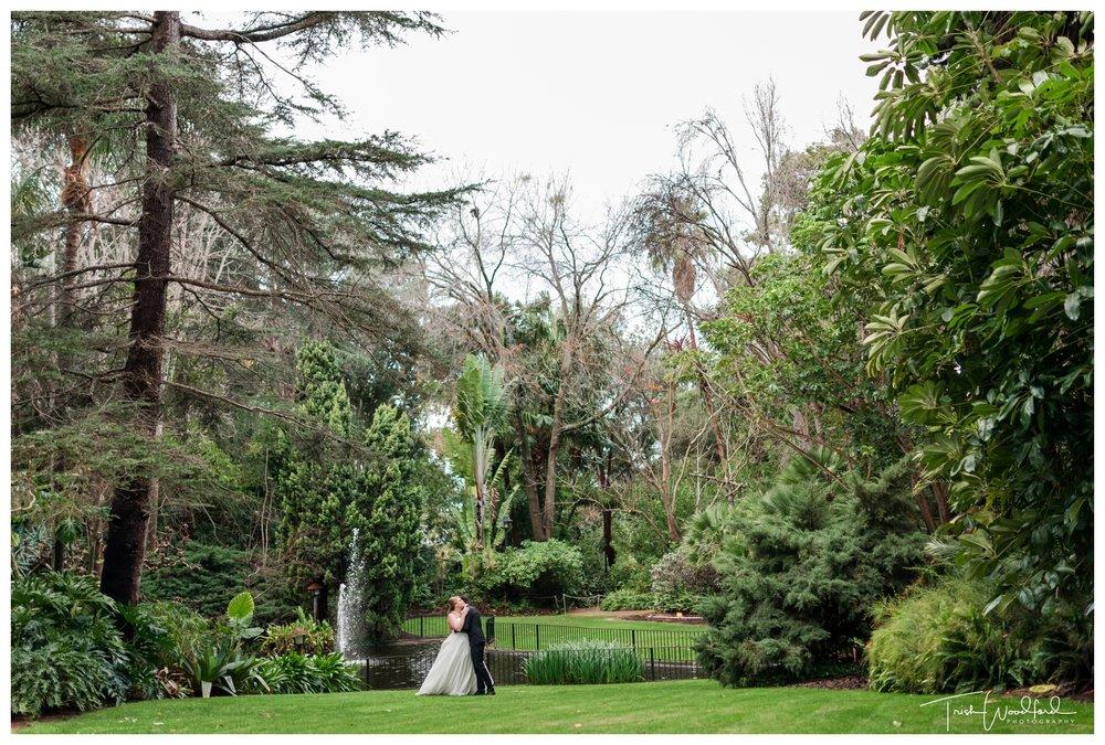 wedding-wanneroo-botanic-gardens