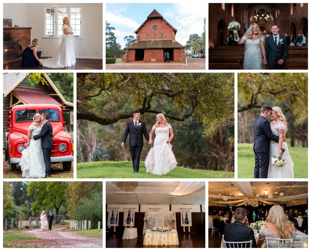 Fairbridge Village Wedding